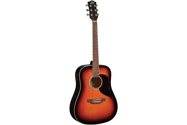 Eko - Ranger 6 Eq Brown Sunburst