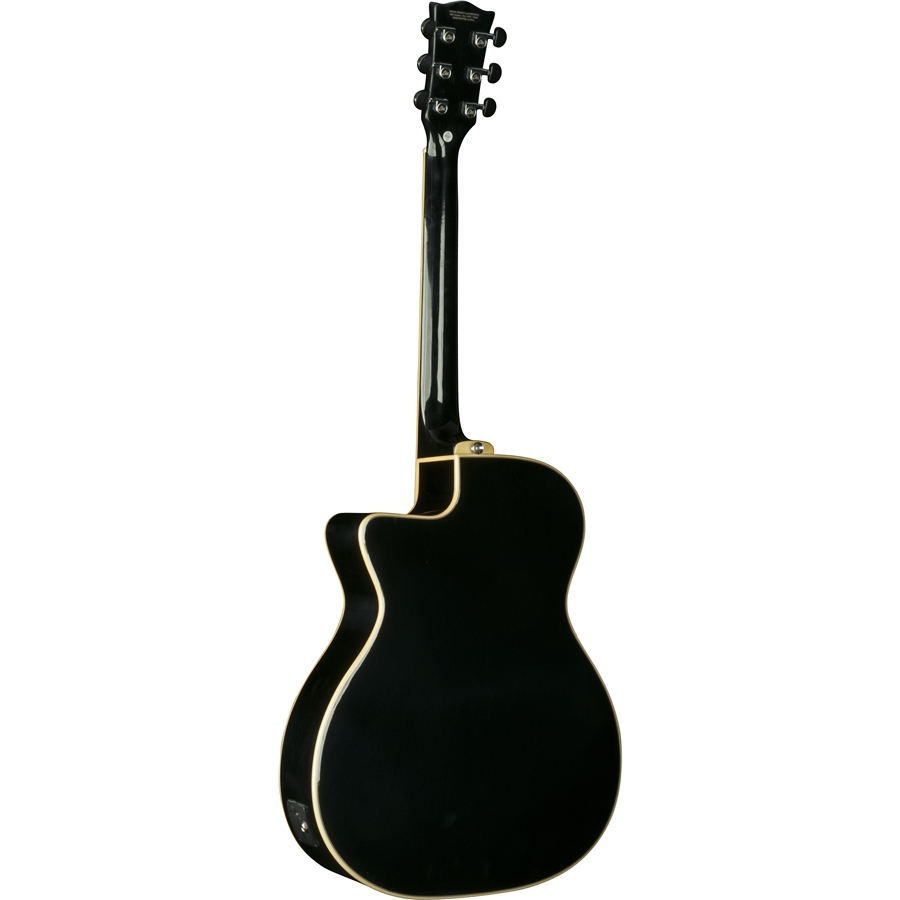 NXT 018 CW Eq Black
