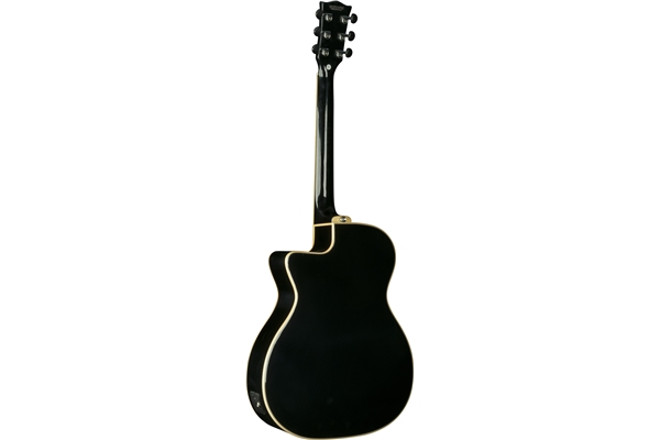 Eko - NXT 018 CW Eq Black