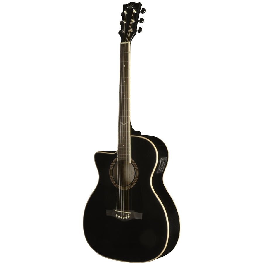 NXT 018 CW Eq Black Left Handed