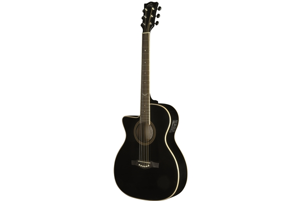 Eko - NXT 018 CW Eq Black Left Handed