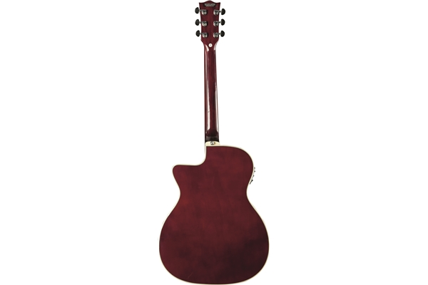 Eko - NXT 018 CW Eq Wine Red