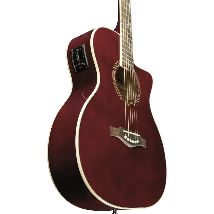 NXT 018 CW Eq Wine Red