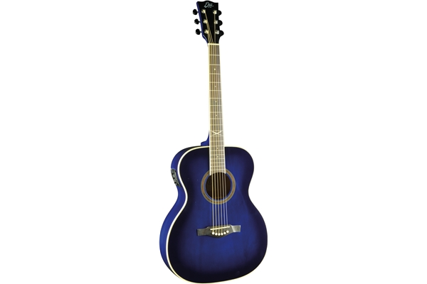 Eko - NXT 018 Eq Blue Sunburst