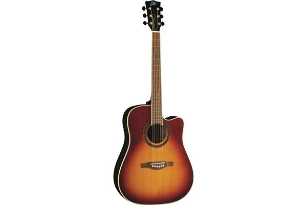 chitarra acustica eko