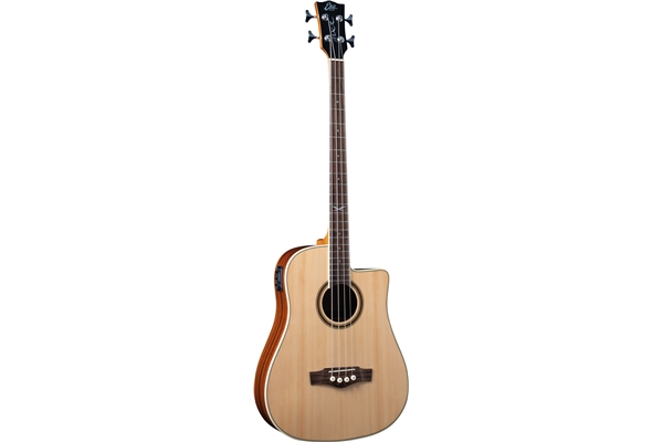 Eko Guitars - NXT B100ce Natural
