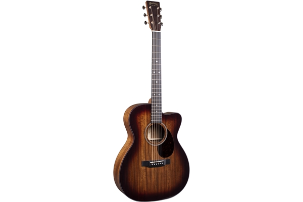 Martin & Co. - OMC-16E Burst