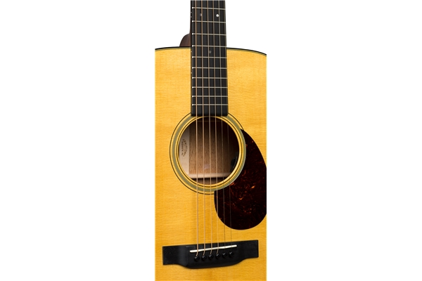 Martin & Co. - OM-18E LR Baggs Anthem