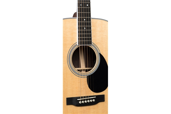 Martin & Co. - OM-35E LR Baggs Anthem