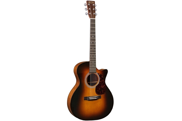 Martin & Co. - GPC-18E Sunburst
