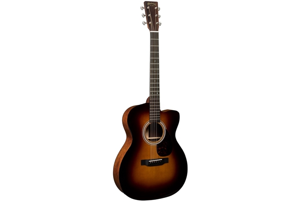 Martin & Co. - OMC-18E Sunburst