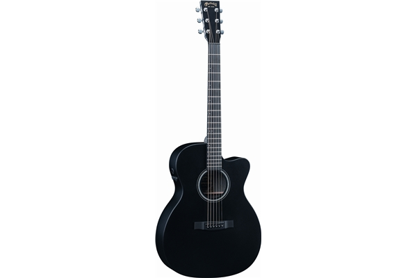 Martin & Co. - GPCPA5 Black