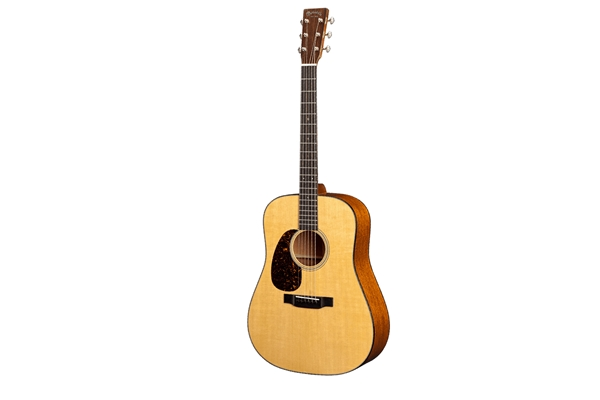 Martin & Co. - D-18L Lefthanded