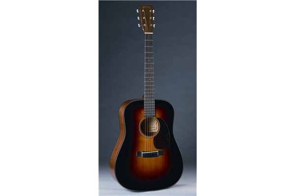 Martin & Co. - D-18 Golden Era Sunburst
