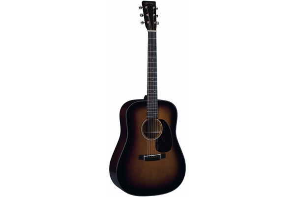 Martin & Co. - D-18 Authentic 1937 Sunburst
