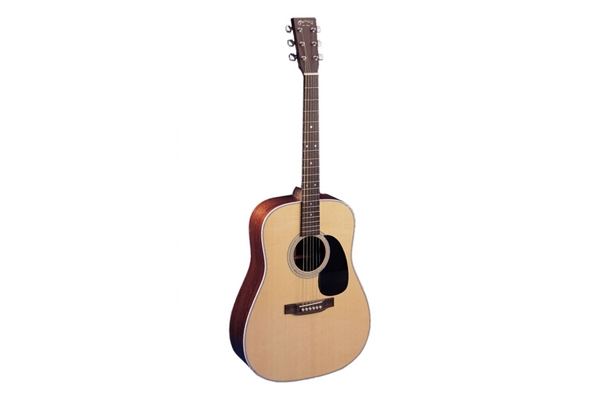 Martin & Co. - D-28L Lefthanded