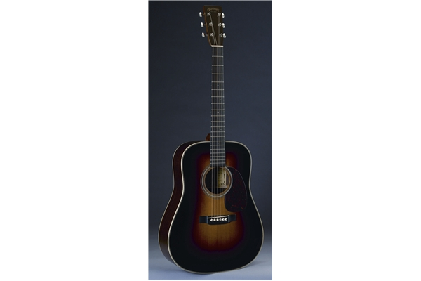 Martin & Co. - D28 Marquis Sunburst