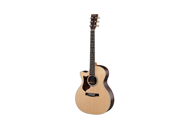 Martin & Co. - GPCPA4 Rosewood Left Handed