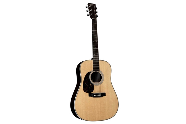 Martin & Co. - HD-28L Lefthanded
