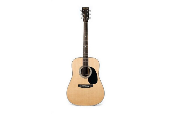 Martin & Co. - D-35L Lefthanded