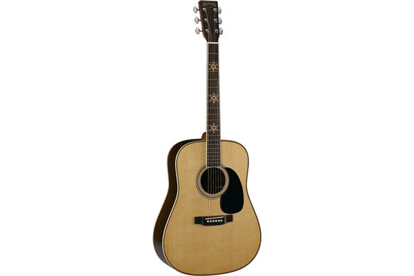 Martin & Co. - D-35 Seth Aveth Custom Signature Edition