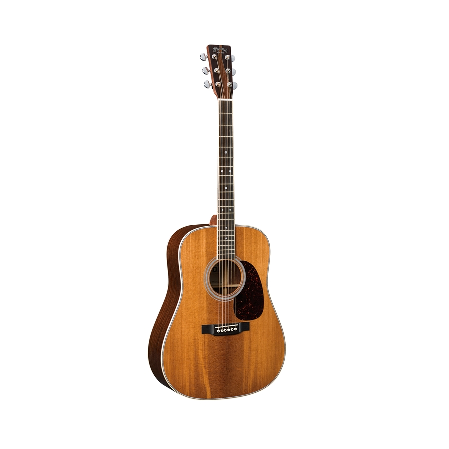 D-35E 50th Anniversary LTD Indian Rosewood