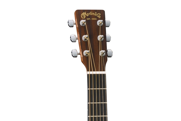 Martin & Co. - D Jr. 2E Sapele