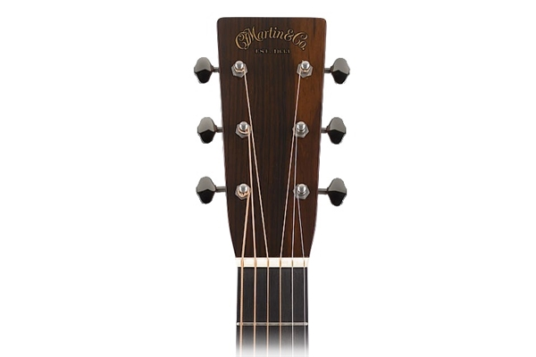 Martin & Co. - D-28 Authentic 1937 Aged