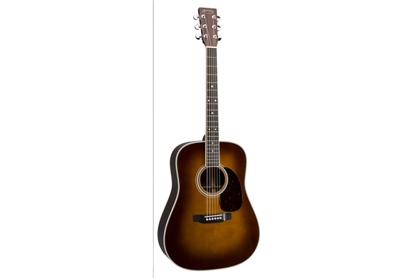 Martin & Co. - D-35 2018 Sunburst