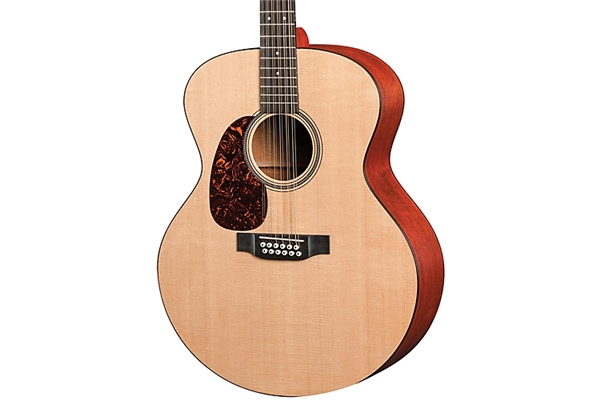 Martin & Co. - Grand J12-16GTE Left Handed