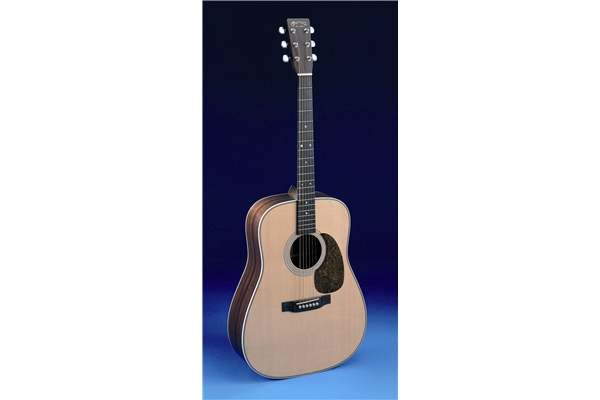 Martin & Co. - HD-28 Sunburst w/Thinline