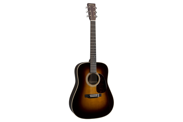 Martin & Co. - HD-28 Reimagined Sunburst