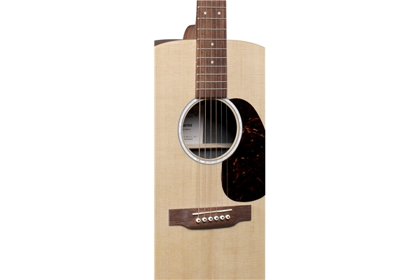 Martin & Co. - D-X2E-02 Mogano X Series