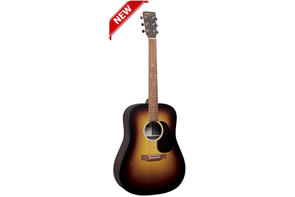 Martin & Co. - D-X2E Burst X Series