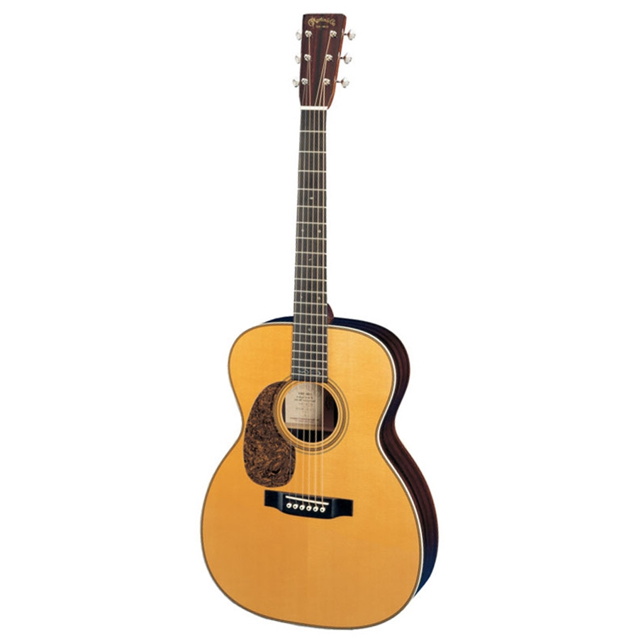 000-28ECL Eric Clapton Lefthanded