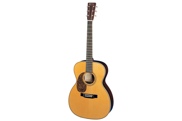 Martin & Co. - 000-28ECL Eric Clapton Lefthanded