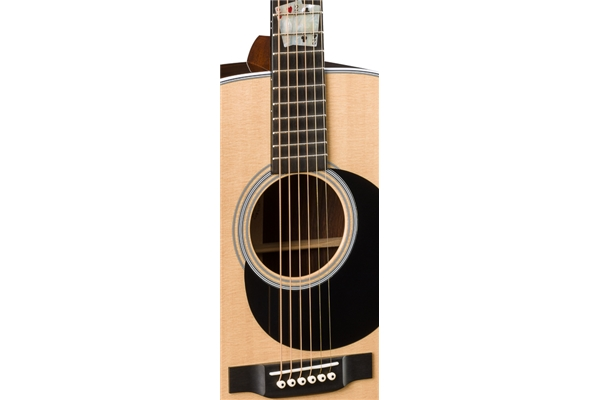 Martin & Co. - Dwight Yoakam DD28 Signature Edition