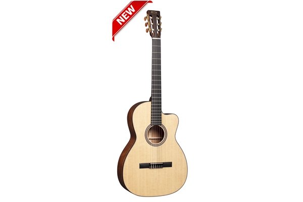 Martin & Co. - 000C12-16E Nylon 16 Series