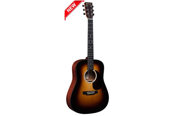 Martin & Co. - DJR-10 Burst
