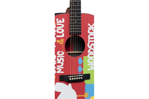 Martin & Co. - DX Woodstock 50th Anniversary