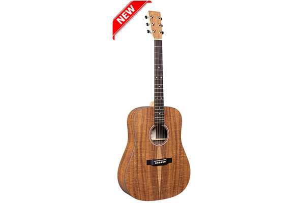 Martin & Co. - D-X1E-01 Koa/Koa X Series