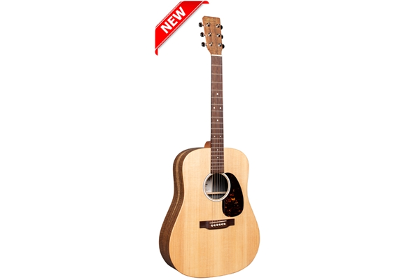 Martin & Co. - D-X2E-01 Koa X Series
