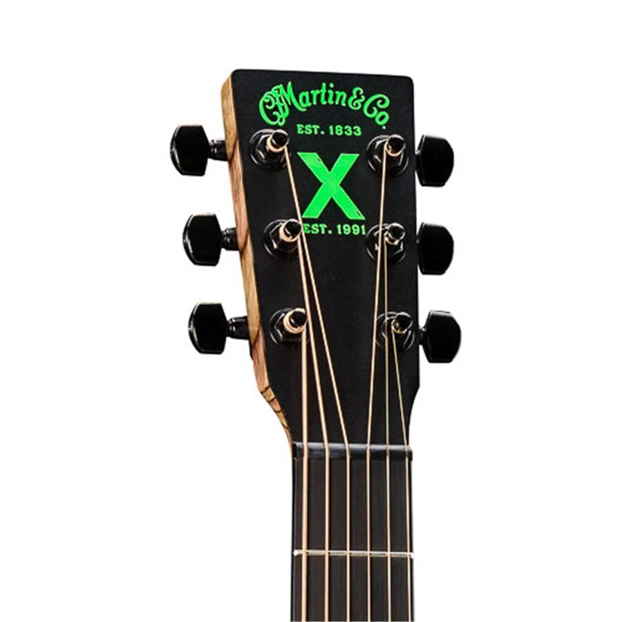 LXED Ed Sheeran X Signature Edition