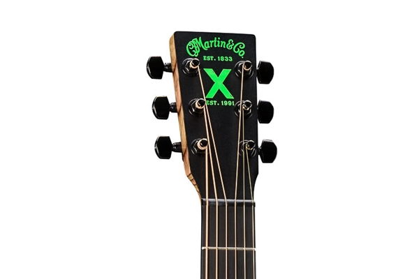 Martin & Co. - LXED Ed Sheeran X Signature Edition