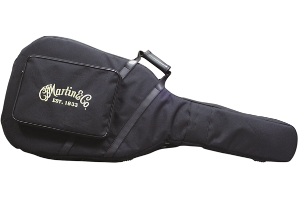 Martin & Co. - 52BGB Gig Bag - Borsa morbida w/Gold Martin Logo