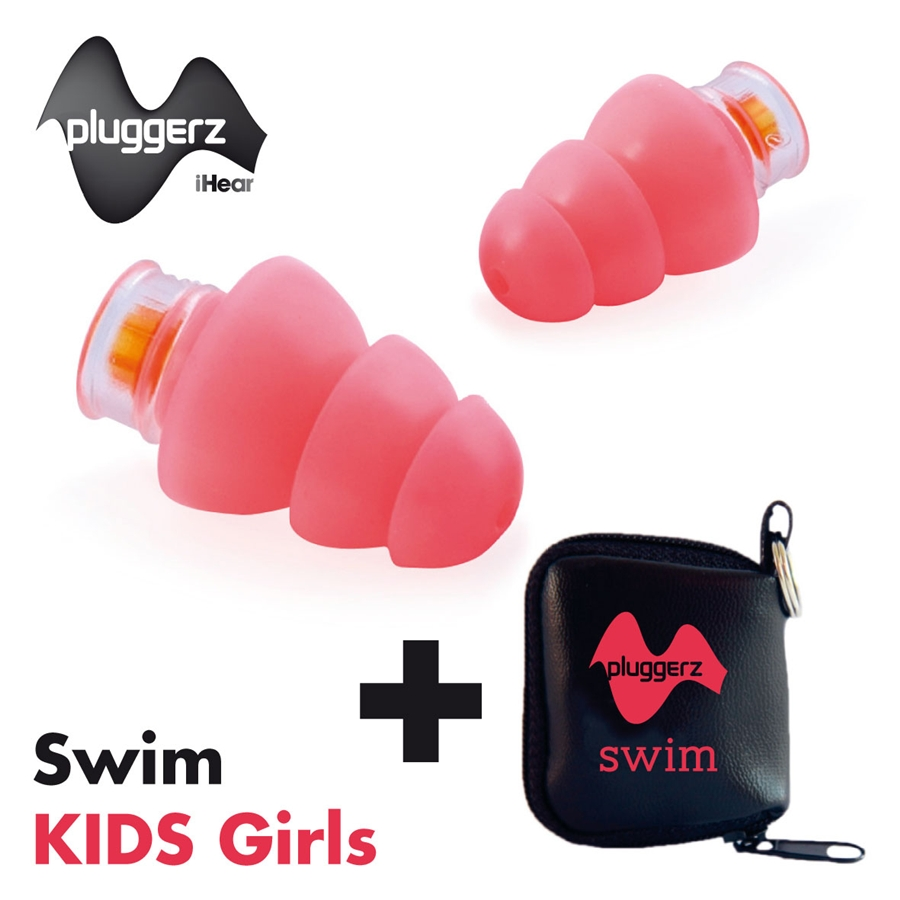 Earplugs Swim KIDS Girl
