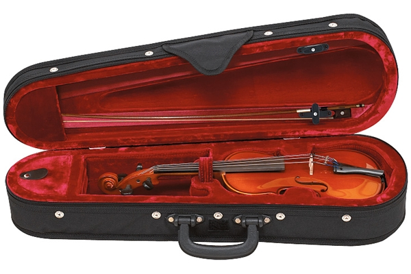 Rockbag - RC10000B 1/8 Soft Light Case per violino