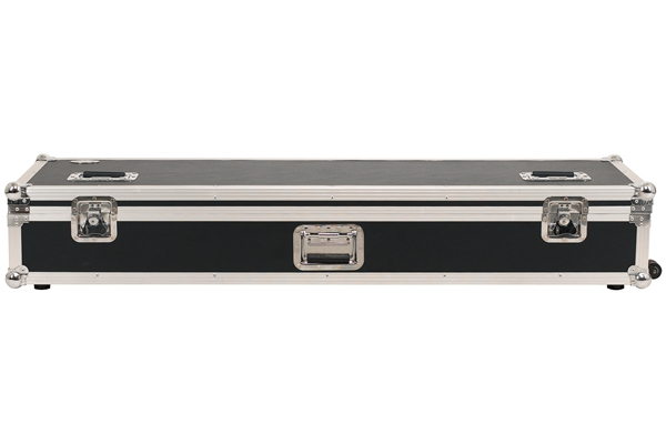 Rockgear - RC 21730 B Flight Case per Tastiera 145x49x20cm