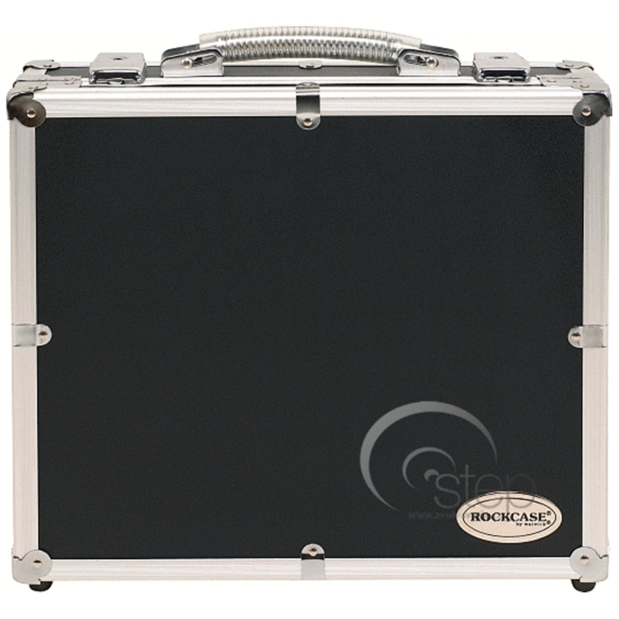 RC 23212 B Flight Case per 12 microfoni