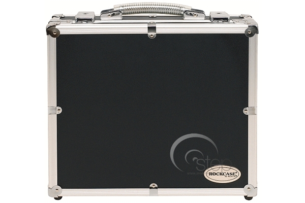 Rockbag - RC 23212 B Flight Case per 12 microfoni